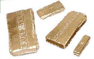 Gold pressed latinum to usd