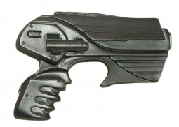 Farscape peacekeeper pulse pistol movie prop