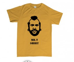 Mr T Shirt or Hoodie