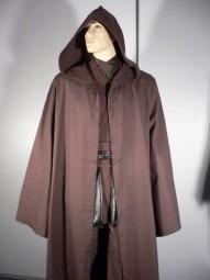 Jedi Knight cloak robe