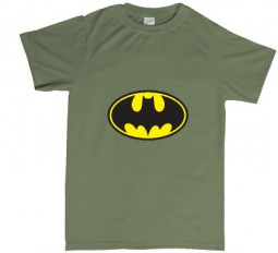 Batman 1989 Bat symbol T shirt or hoodie