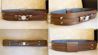 obi wan star wars belt