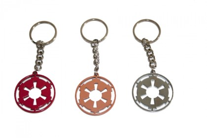 star wars imperial keyrings