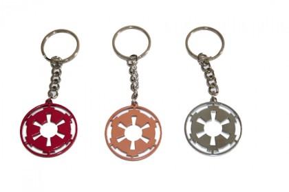 star wars imperial keyrings